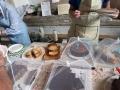 8/8/18. Aldworth walk with tea & cakes in the church.