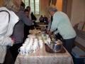 9/8/18 Aldworth - walk & tea