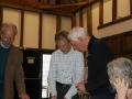 01/11/15 AGM at Purley Barn.