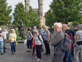 Lady Wootens walk, Canterbury Walking w/end Oct 2018.