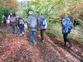8/11/17 Goring Heath 4.5 miles