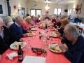 06/12/17. Bucklebury Fm Pk Xmas lunch