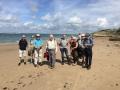 16-08-2017 11miles - Yarmouth, Alum Bay, Tennyson Down,  Freshwater, Yarmouth