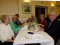 One of the teams at Quiz Evening
