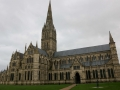 05/12/15 Salisbury, Cathedral