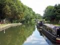 23/07/17 K & A canal & Padworth
