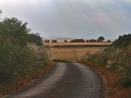 12/7/18. Aldworth pub walk. 3.7 miles