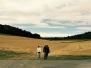 Summer Walks 2015