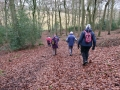 14/2/18 Rotherfield Greys 4.5 miles