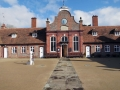21/02/15 Alnut's Almhospital, Goring Heath.