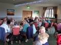 12/12/18. Christmas Lunch at Caversham Heath golf club.