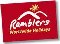 Ramblers Holidays